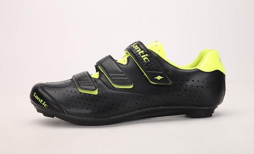 Santic Burton Nylon Cycling Shoes