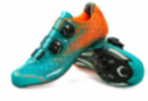 Custom Cycling Shoes
