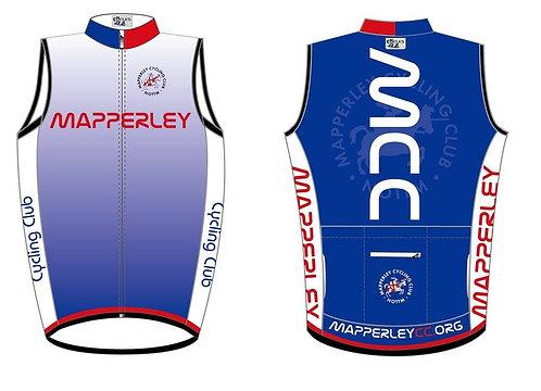 MCC Club Wind Vest