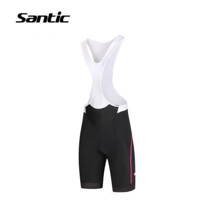 Santic Sissar Women's Cycling Bib Shorts