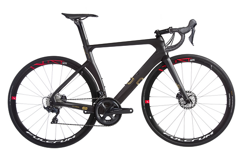 Orro Bikes Venturi Disc Bike