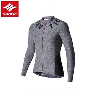 Santic Suva Womens Cycling Long Sleeve Jersey