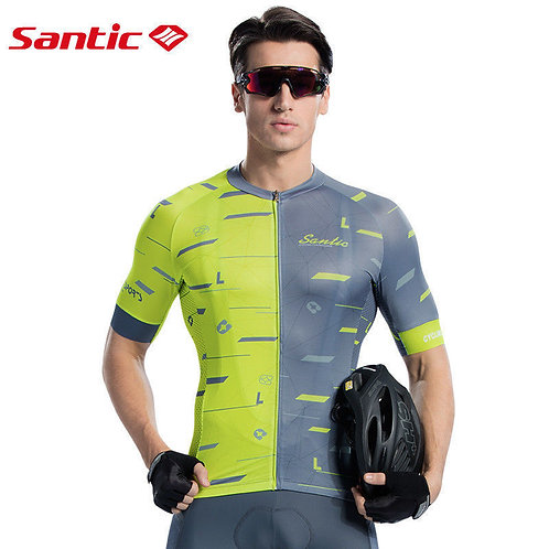 Born to Santic 2018 Pro Men's Cycling Jersey