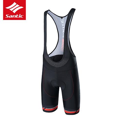 Allock Men's cycling bib shorts