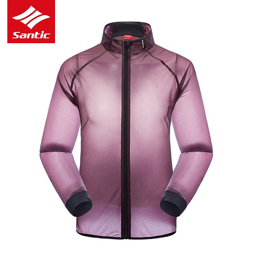 Santic Unisex Windproof & Showerproof Jacket