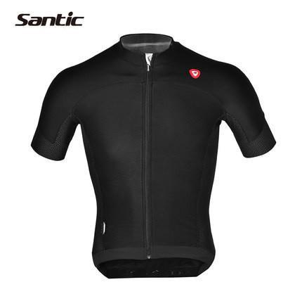 Santic Extrem Men's Pro Short Sleeve Cycling Jersey