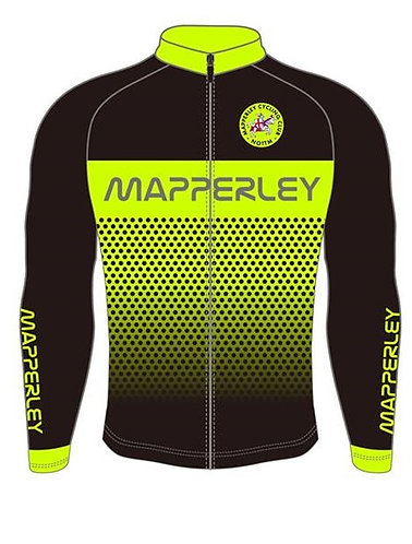 MCC Winter Kit -LS Thermo Jersey