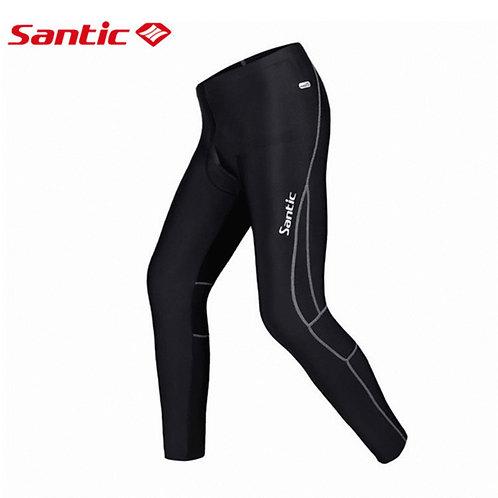 Santic Men's Cycling Full Length Tights