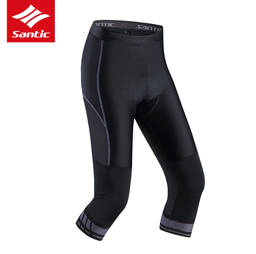 Santic Mortar Men's cycling 3/4 shorts