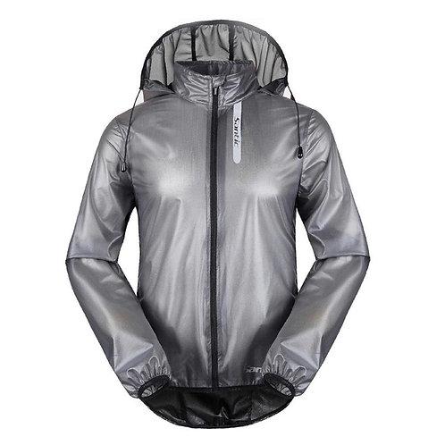 Santic Men's Windproof & Showerproof Jacket