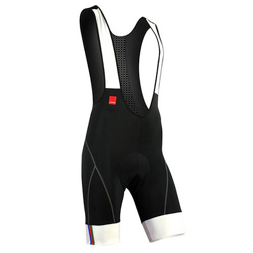Santic Suto Men's Cycling Bib Shorts