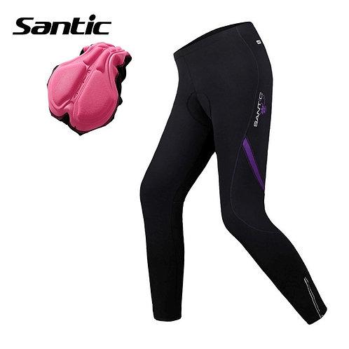 Santic Women's Cycling Tights