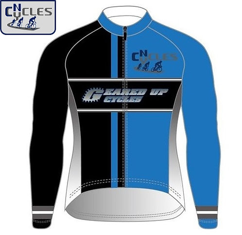 GUC-CNC RT Elite LS Jersey