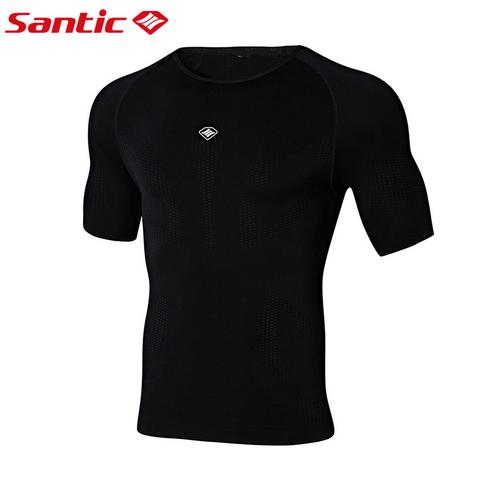 Santic Sure Men's Base Layer T-Shirt
