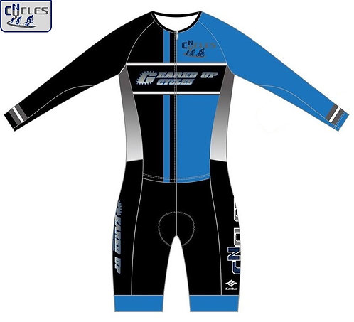 GUC-CNC RT Elite LS Speedsuit