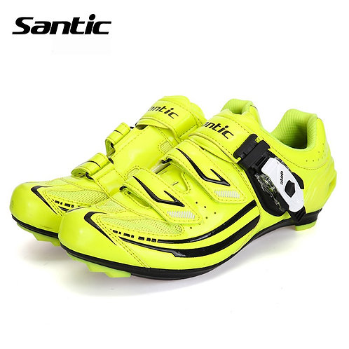 Santic Road Cycling Shoes