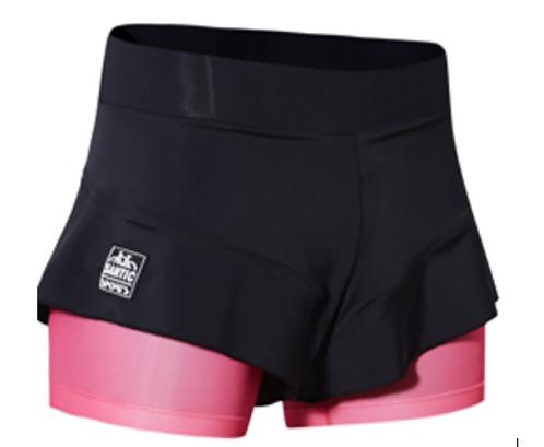 Santic Ladies cycling short skirt