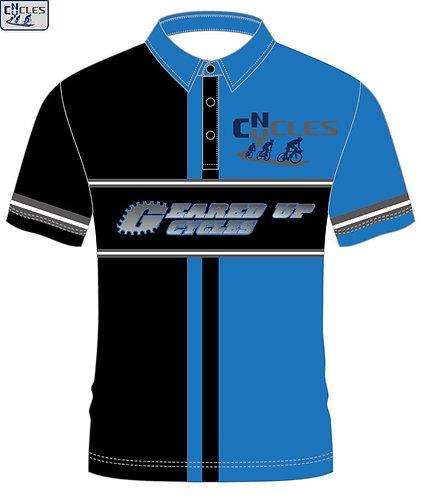 GUC-CNC RT Polo T-shirt