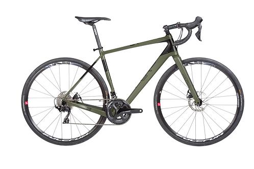 Orro Bikes 2019 Terra C 105 TRP Bike