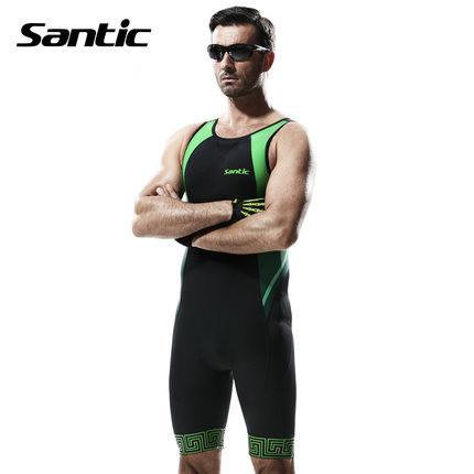 Santic Ninja Men's Tri Suit