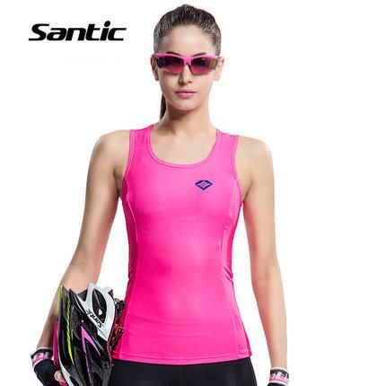 Santic Asari Women's Sport Gillet