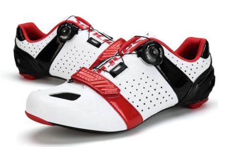 Santic Aston Carbon Cycling Shoes