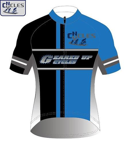 GUC-CNC RT Elite SS Jersey