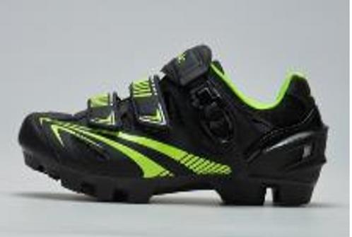 Santic Nylon MTB Cycling Shoes