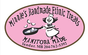 Minnie's Handmade Ethnic Treats