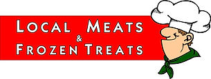 Local Meats & Frozen Treats