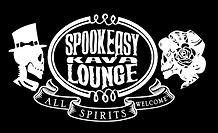 Spookeasy Lounge Logo