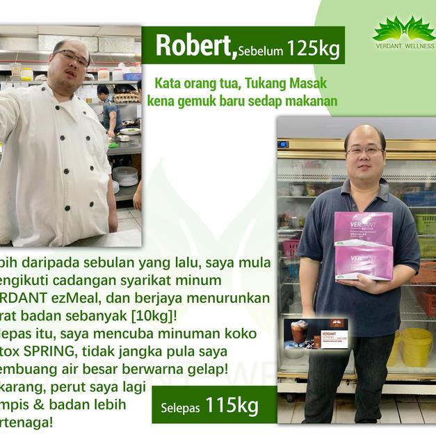 ROBERT BM