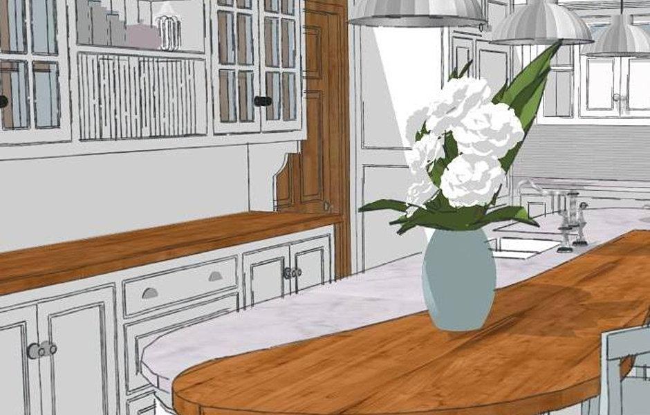 3d Kitchen Design Cork Jpg