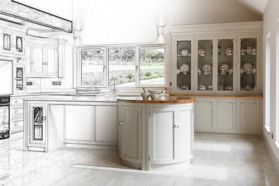 Linehans design cork kitchens design cork furniture design cork Kitchen design cork city