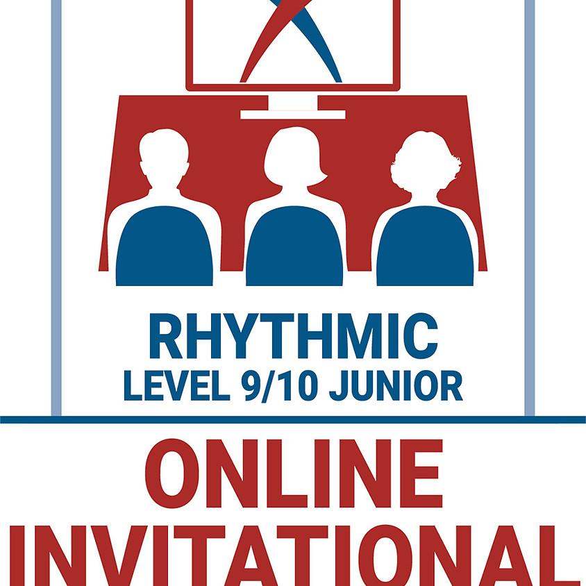 USA Rhythmic Level 9/10 Junior Online Invitational