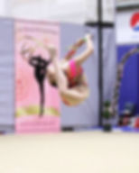 Watch our amazing Katelyn flying at Las