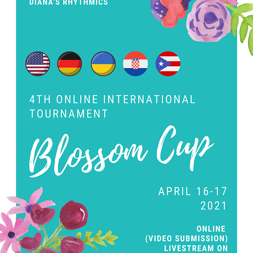 Blossom Cup