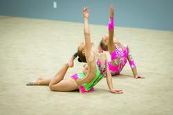 Xcel Sasha and Vitalina