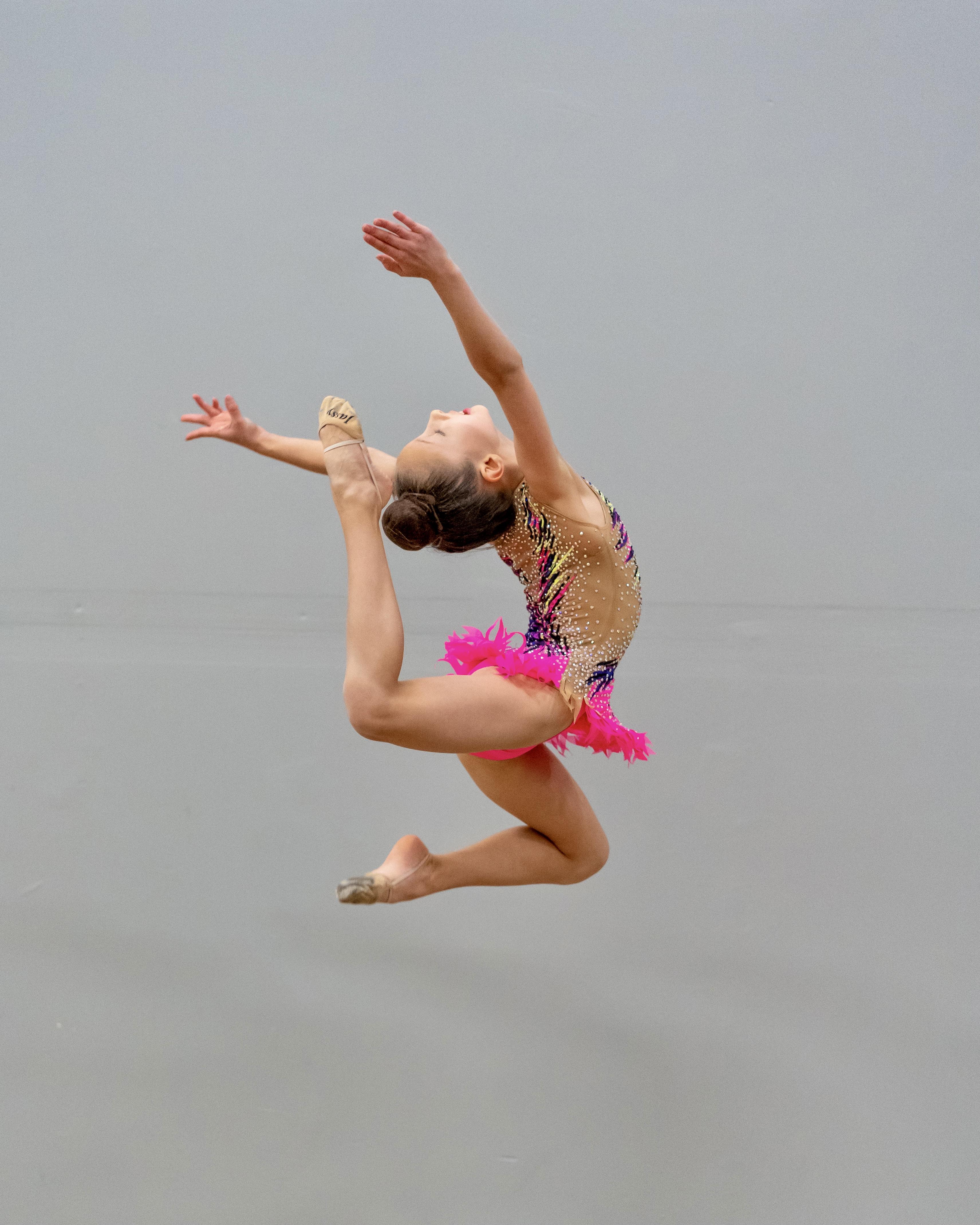 L5 Violetta Shubina