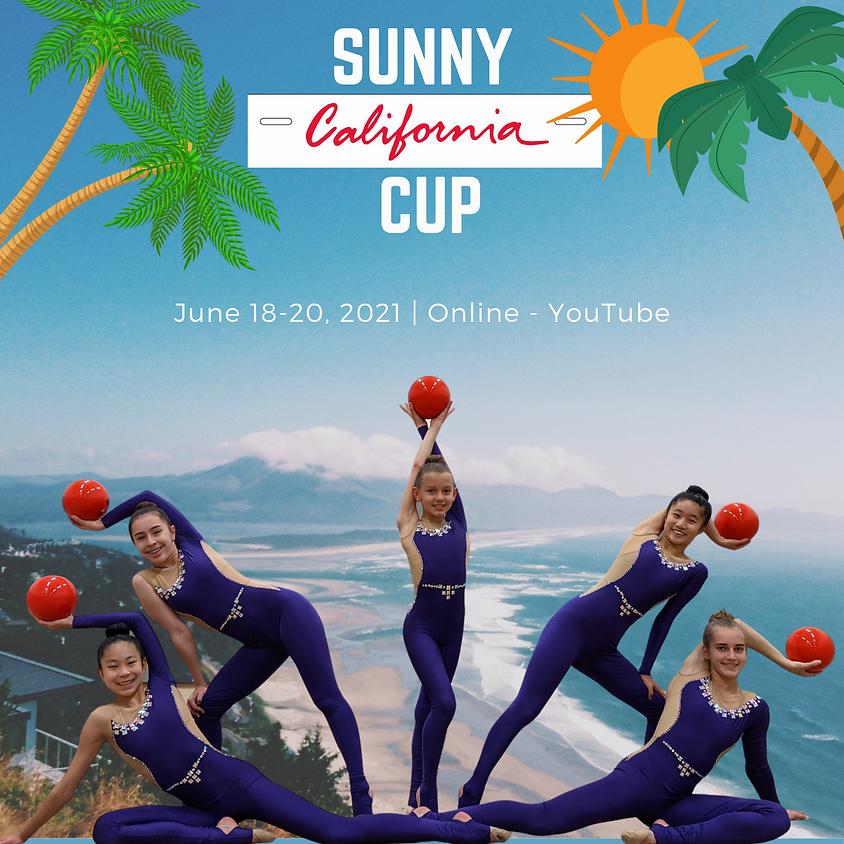 2021 Sunny California Cup