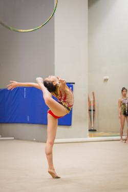 Level 10 Katelyn Wong