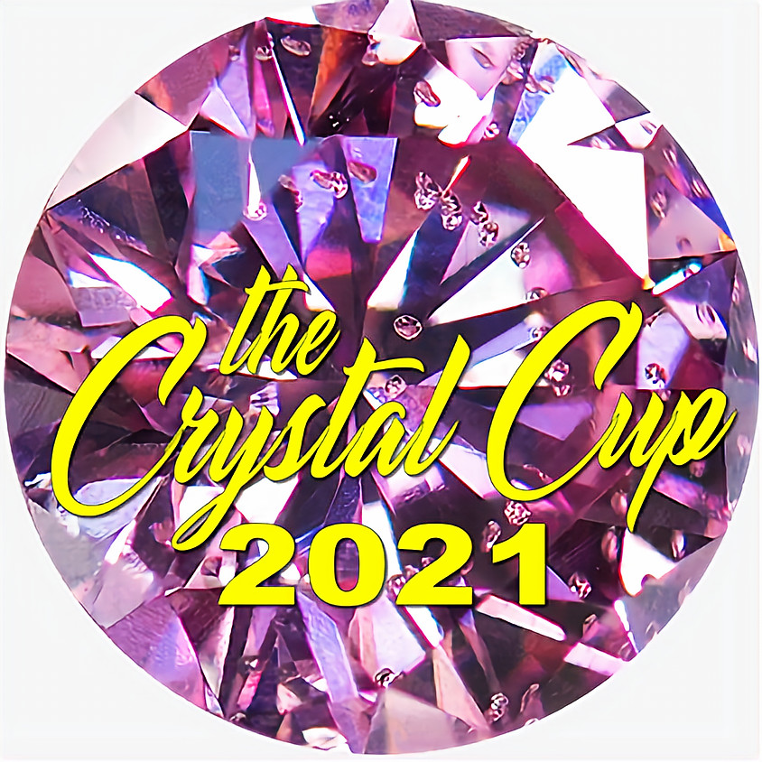 THE CRYSTAL CUP 2021
