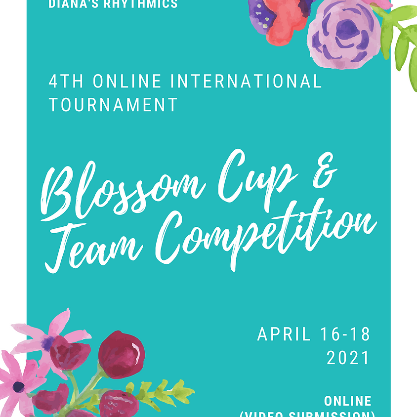 Blossom Cup & Team Competition