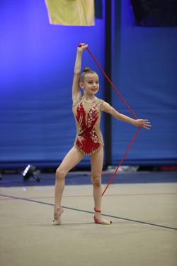 Level 6 Anna Lychagina