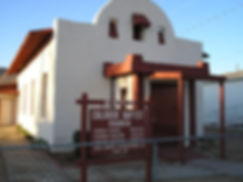 Chloride Baptist Church