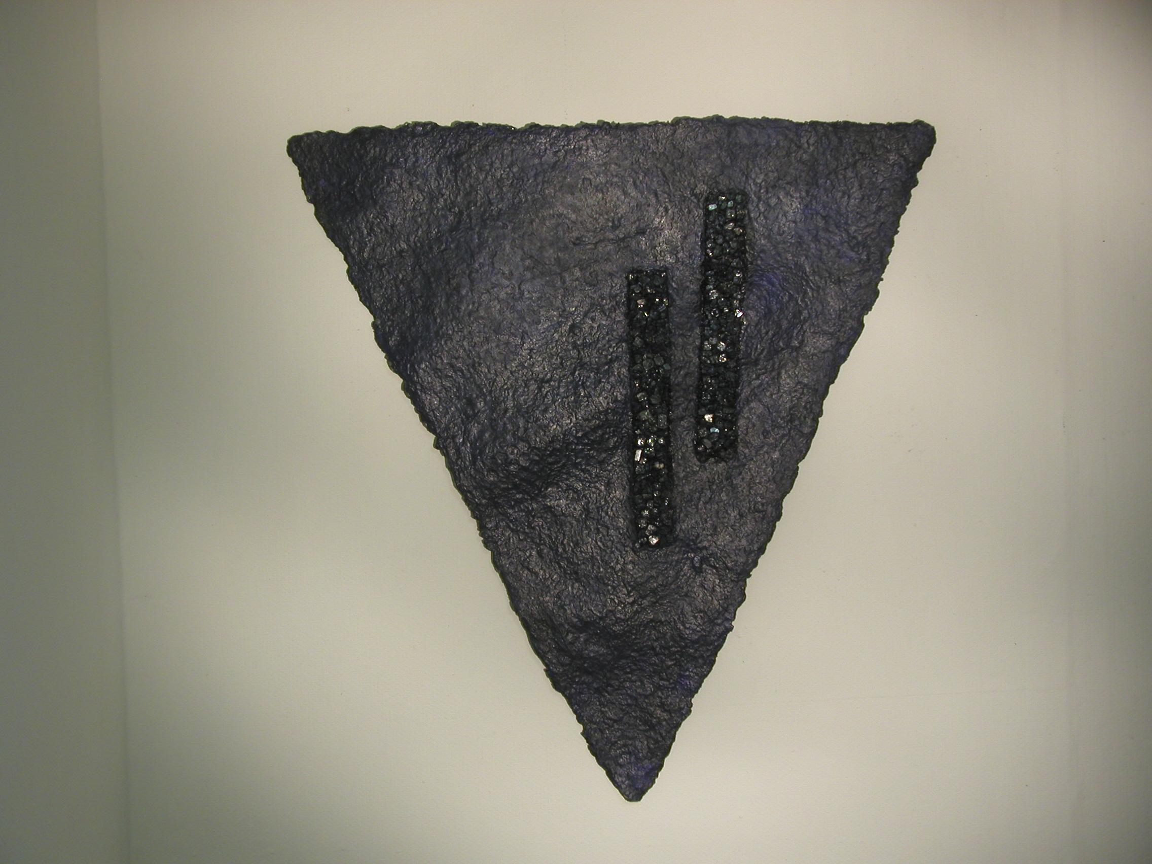 Triangel 2 84x89 3500 kr