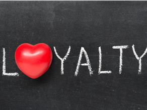 Loyalty: A Necessary Ingredient in GOOD Relationships