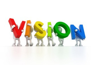 Write Your Vision and Make It Plain