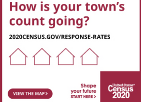 60% of Households Have Responded to the 2020 Census