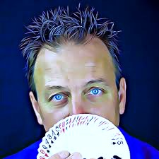 CHRIS YUILL COMEDY MAGIC